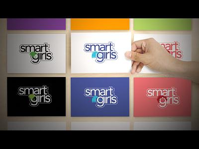 Smartgirls Brand smart girls brand logo