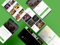 Foodbucket- Online Food App