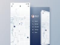 Carshare App V2.0