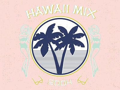 Hawaii Mix 2004 hawaii mix cd