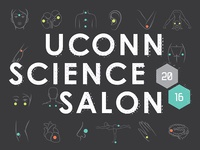 UConn Science Salon 2016