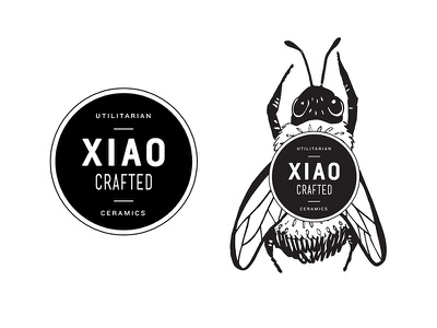 Xiao Crafted Logo