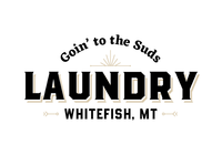 Goin' to the Suds Laundry - Western