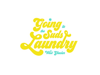 Going to the Suds Laundry - 70s