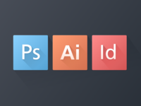 Simply Adobe Icons