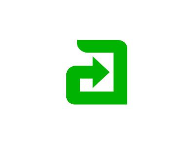 Trading Concept type flat vector typography logotype identity branding brand symbol icon logo design logo