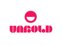 Unfold Logo Design