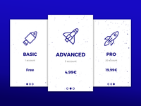Daily UI Challenge #023