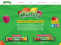 Mamba Site
