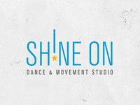 Shine On Dance Logo