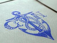 G&N Stamp