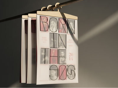 IF calendar cover - 2014