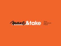 Make&Take Pizza