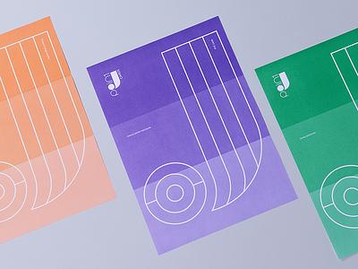 JPoint letterheads sofia ivaylo nedkov four plus graphic design branding visual identity brand refresh stationery bulgaria print house jpoint