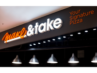 make&take sign