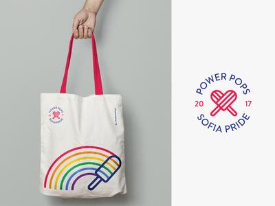 PP -  Sofia Pride bags