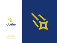 Abebe symbol & logotype
