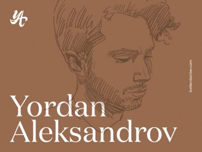 Yordan Aleksandrov