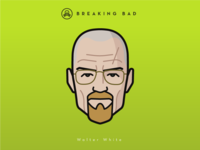 Faces Collection Vol. 04 - Breaking Bad - Walter White