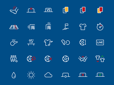Soccer Icon 2.0