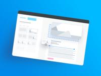 Create Newsletter Illustration