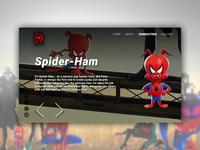 Spider Ham