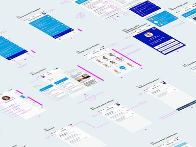 App ui ux designer app