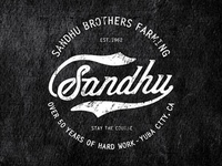 Sandhu Bros Logo