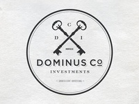 Dominus Co. Logo