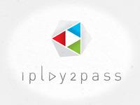 Iplay2Pass Logo