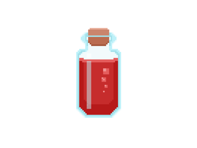 Red Potion