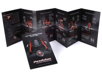 Rogers Pendulum Brochure