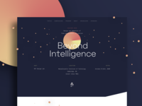 Beyond Intelligence Conference Iteration