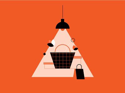 24 Sèvres — illustration 2 ecommerce shopping fashion vector icon design illustration