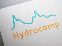 Hydrocomp's New Logo