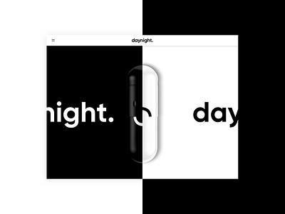 daynight. Online Shop package design packagedesign packaging ecommerce shop ecommerce logo branding ui template layout design webdesign