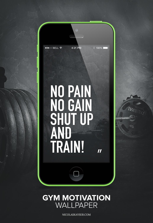 dribbble mobile motivation wallpaper mockup jpg by nicolas kayser