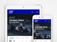 Racing Ticket Shop