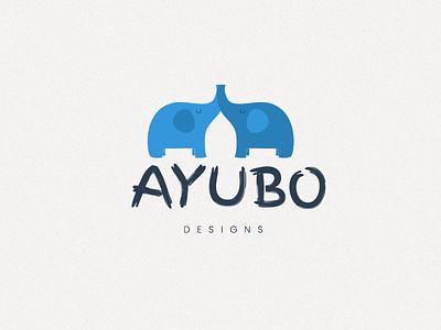 Ayubo Designs LOGO odel inspired travel culture sri lanka ayubo