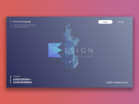 Design Engine Logo showcase