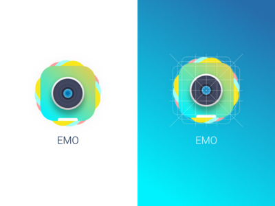EMO Logo Explorations