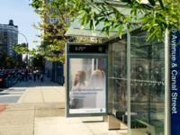 Kin transit ad