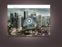 Prezentacia web video