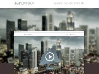 J&T Bank - concept