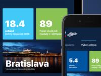 www.slovensko.sk / concept