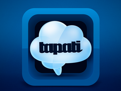 TAPATI application - first step