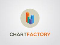 Logo Chartfactory