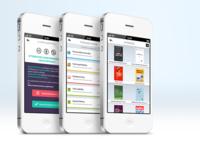 Unisharing mobile app II