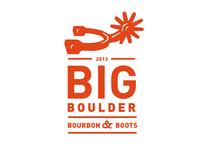 Big Boulder SXSW Swag Branding #1