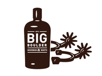 Big Boulder SXSW Swag Branding #2